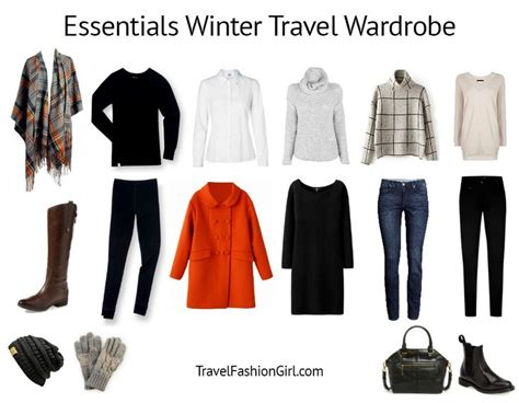 Travel Wardrobe by 1000 Images About Create A Capsule Wardrobe On