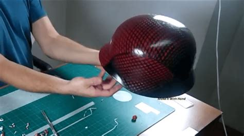 spray paint motorcycle helmet lift the colors and personalize your helmet with