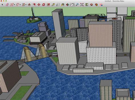 sketchup layout ubuntu 10 free cad software you can download hongkiat