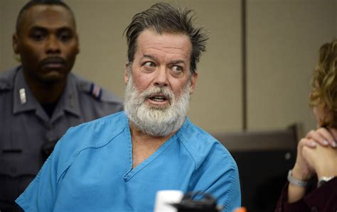 Planned Parenthood Shooter Criminal Record Planned Parenthood Shooter Found Incompetent To Stand Trial Wlrn