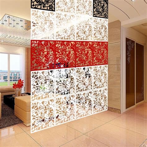 Hanging Wall Dividers compare prices on decorative wall divider online shopping