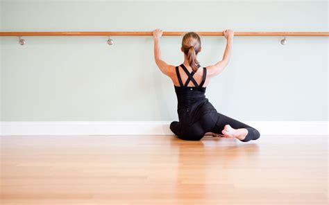 ballet pilates barre stars moksha yoga uptown