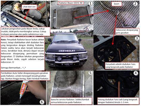 Pipa Radiator Selang Radiator Avanza 1 3 Xenia 1 3 Thn 04 11 Asli nguras dan ngisi radiator sendiri bonsaibiker