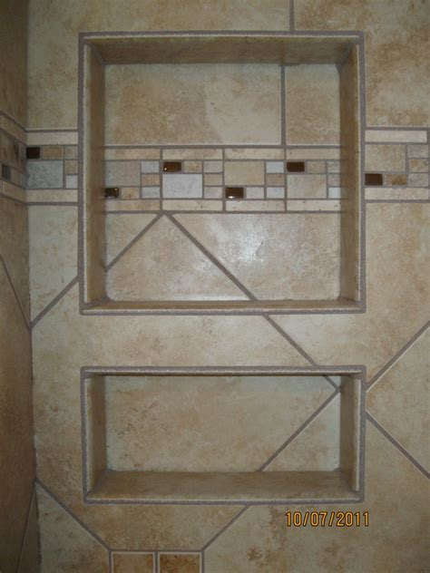 Beavercreek master bathroom bedroom hall bath and upstairs project finish shower tile and