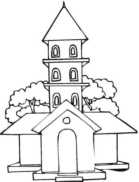 imagenes de una iglesia para colorear image gallery iglesias cristianas dibujos