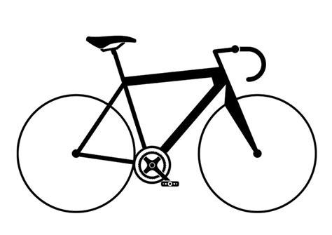 imagenes de bicicletas faciles para dibujar dibujo para colorear bicicleta de carreras img 27506
