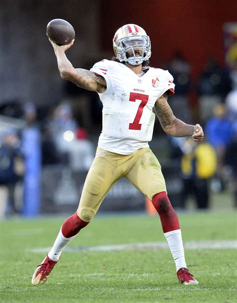colin kaepernick no deal imminent between seahawks colin kaepernick