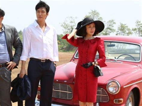 film terbaru lee min ho gangnam 1970 director of movie quot gangnam 1970 quot reveals that lee min ho