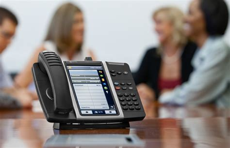 choosing the right telephony system
