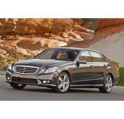Photo  2010 Mercedes Benz E350 Sedan Wallpaper Cars
