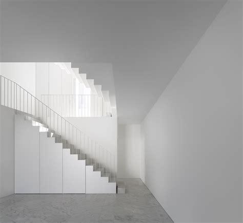 House Stairs by Galer 237 A De Casa En Alcoba 231 A Aires Mateus 5