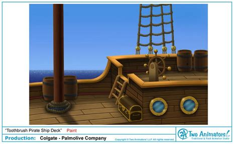 cartoon boat deck 15 best images about age of sail painting on pinterest