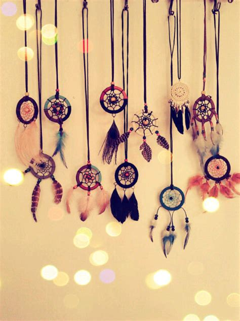 hippie dream catcher quotes