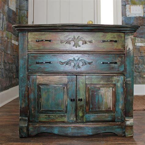 distressed cabinets painting techniques 1000 ideas about distressing painted furniture on