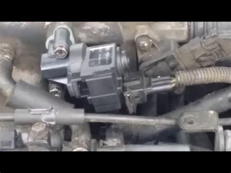 2003 hyundai accent valve cover 2003 hyundai valve cover gasket replacement doovi