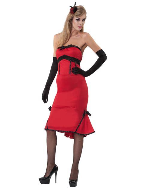 Wardrobe Fancy Dress by Jade Inferno 50 S Style Burlesque Costume 996421 Fancy