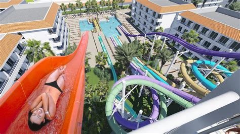 theme park majorca over 18s waterpark coming to bh mallorca as part of 10m