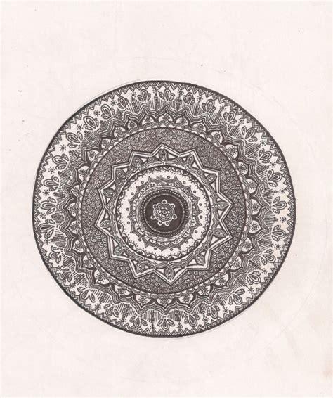 indie patterns black and white drawing art design pattern top henna alien mandala india