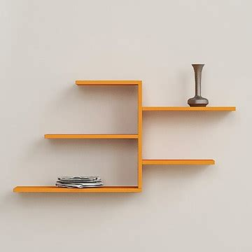 Orange Wall Shelf by 641 Best Images About Living Space On