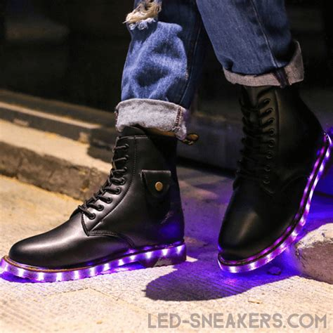 Boots Dr Mart buy led boots dr mart in official store led shoes with