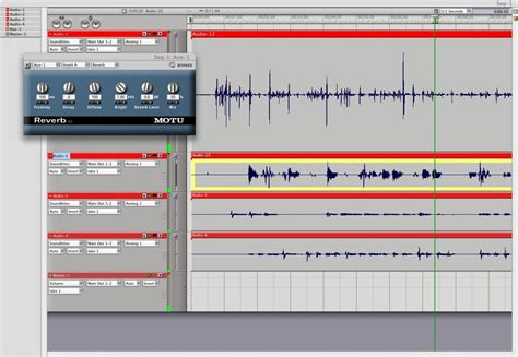 audio desk recording software test motu ultralite mkiii seite 2 3 amazona de