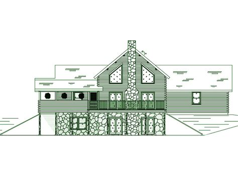 hybrid home plans ward cedar log homes