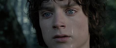elijah wood lord of the rings love radiation frodo is just the most awkwardly sad drunk