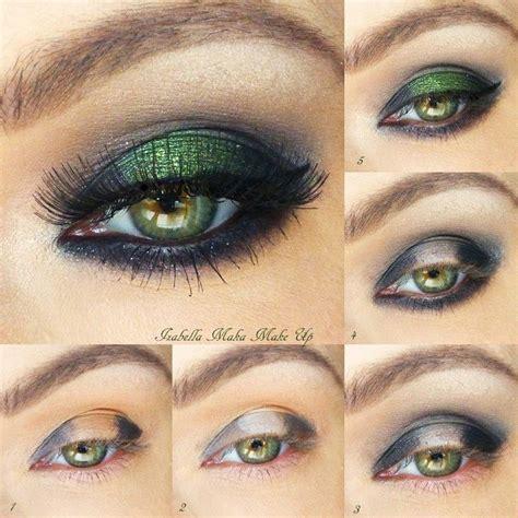 eyeshadow tutorial dramatic 1000 images about modish make up on pinterest dramatic