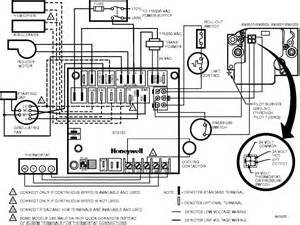 wiring thermostat