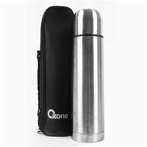 Ox 500 Oxone Termos Air Vacuum Flask Stainless Steel 500 Ml vacuum flask termos stainless steel halomurah