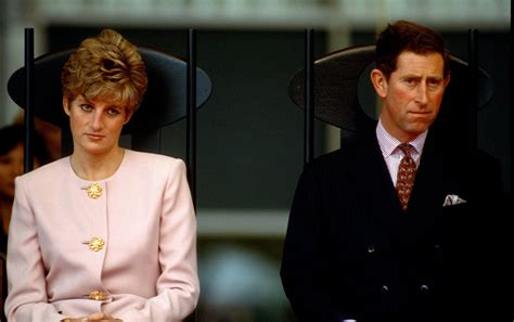 prince charles princess diana prince charles and princess diana divorce details