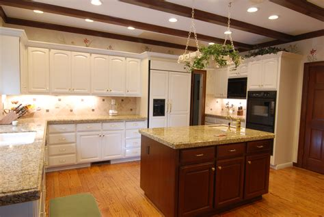 Kitchen Cabinet Refacing Michigan Kitchen Cabinet Refinishing Lansing Mi Mf Cabinets