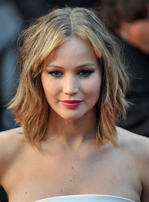 s hairstyles 2013 ranking jennifer lawrence s hairstyles in 2013