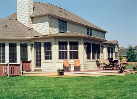 Add Sunroom To House Cost 187 Sunroom In Sync
