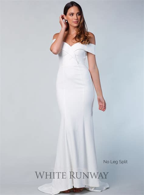 Wedding Dresses Los Angeles by Wedding Dresses In Los Angeles Inspiration White