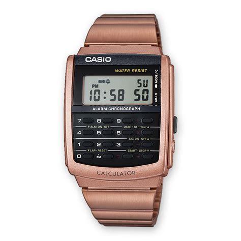 orologio casio calcolatrice montre casio calculatrice