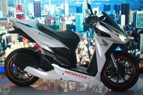 Karpet Motor Matic Honda Vario150 Esp Vario125 Esp Vario 150 Baru 50 gambar modifikasi honda vario 150 esp terbaru modif drag