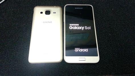 Samsung Galaxy Flash cara samsung galaxy sol sm j321az bagifrimware
