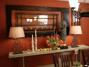 Burnt Orange Kitchen Curtains Decorating 14 Color Palettes That Work Orange Paint Colors Paint Color Schemes And Blue Green