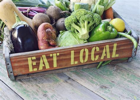 loca cuisine quot locally grown quot produce defined