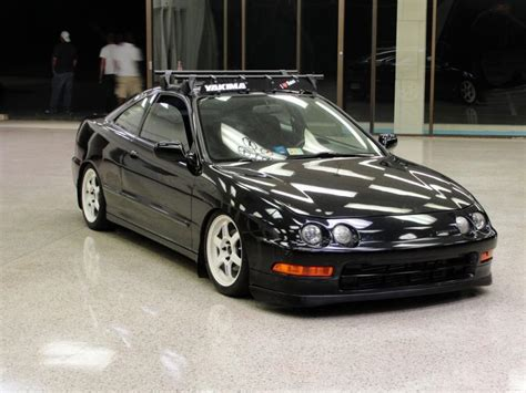 Acura Integra Roof Rack by Official Roof Rack Pic Thread Page 43 Honda Tech