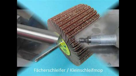 Holz Polieren Mit Bohrmaschine by Kleinschleifmop F 228 Cherschleifer F 252 R Bohrmaschine Und