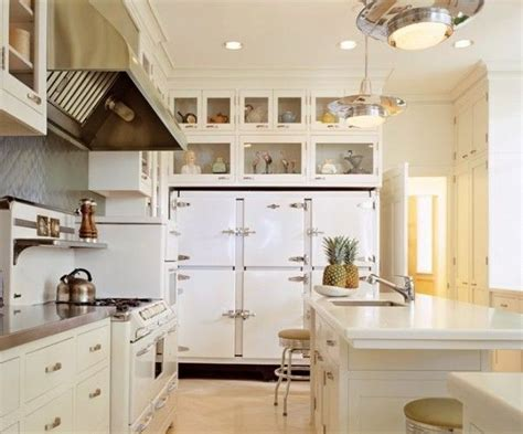 Antique White Cabinets With White Appliances by 17 Best Images About Glass For Kitchen Cabinet Doors On