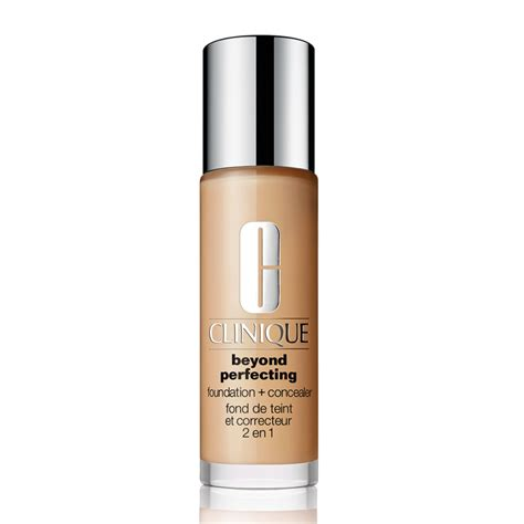 Foundation Clinique clinique beyond perfecting 2 in 1 foundation and concealer