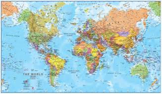 World Map Images by 37 Related Images Of Political World Map Desktop Poster