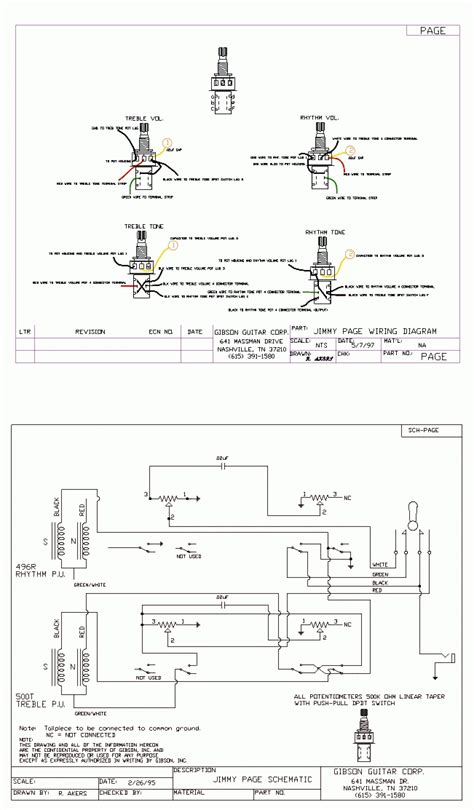 epiphone nighthawk wiring diagram fuse box and wiring