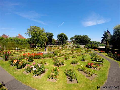 dublin national botanic gardens o que fazer em dublin things to do in dublin national