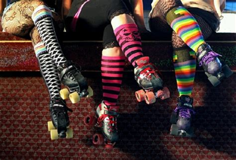 Roller Derby To Bond Its Your Playground by Roller Derby A Warrior S Skating