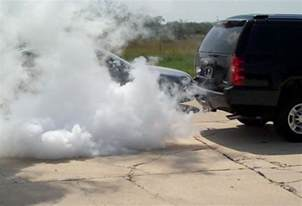 car exhaust smoke visible pictures inspirational pictures