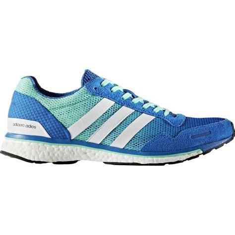 adidas boost running shoes mens adidas adizero adios boost 3 running shoe s